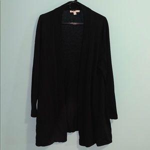 Liz Claiborne long cardigan size XL